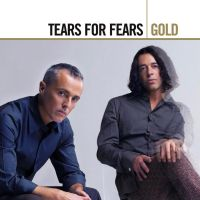 Cover Tears For Fears - Gold