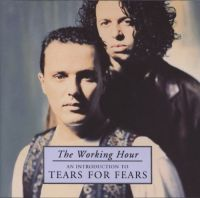 Cover Tears For Fears - The Working Hour - An Introduction To Tears For Fears