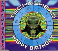 Cover Technohead - Happy Birthday
