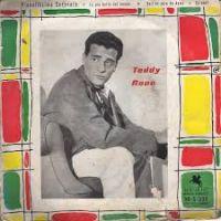 Cover Teddy Reno - Piccolissima serenata