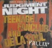 Cover Teenage Fanclub & De La Soul - Fallin'
