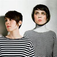Cover Tegan And Sara - Sainthood