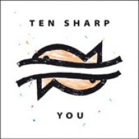 Cover Ten Sharp - You