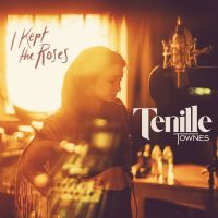 Cover Tenille Townes - I Kept The Roses