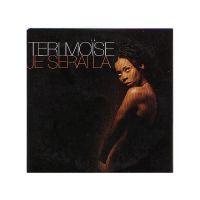 Cover Teri Moïse - Je serai là
