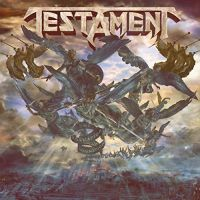 Cover Testament - The Formation Of Damnation