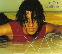 Cover Texas - In Our Lifetime