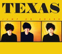 Cover Texas - Jump On Board