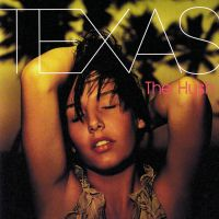 Cover Texas - The Hush