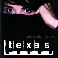 Cover Texas - White On Blonde