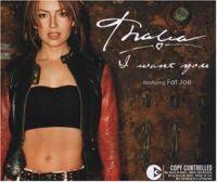 Cover Thalia feat. Fat Joe - I Want You