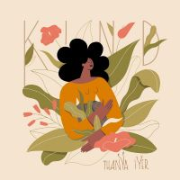 Cover Thanya Iyer - Kind