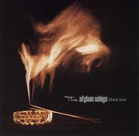 Cover The Afghan Whigs - Black Love