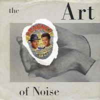 Cover The Art Of Noise - Dragnet