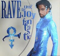 Cover The Artist - Rave Un2 The Joy Fantastic