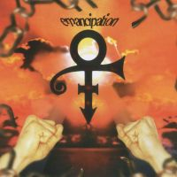 Cover The Artist Formerly Known As Prince - Emancipation