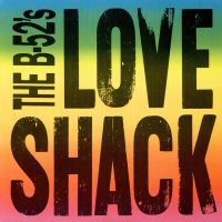 Cover The B-52's - Love Shack