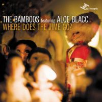 Cover The Bamboos feat. Aloe Blacc - Where Does The Time Go?