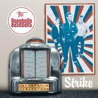 Cover The Baseballs - Strike!