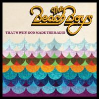 Cover The Beach Boys - That's Why God Made The Radio