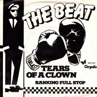 Cover The Beat - Tears Of A Clown