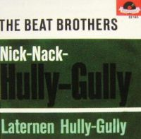 Cover The Beat Brothers - Nick-Nack-Hully-Gully