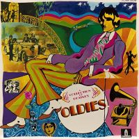 Cover The Beatles - A Collection Of Beatles Oldies