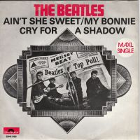Cover The Beatles - Ain't She Sweet