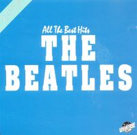 Cover The Beatles - All The Best Hits