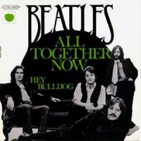 Cover The Beatles - All Together Now