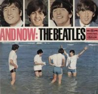 Cover The Beatles - And Now: The Beatles
