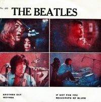Cover The Beatles - Another Day
