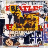 Cover The Beatles - Anthology 2