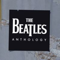 Cover The Beatles - Anthology Box Set