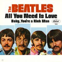 Cover The Beatles - Baby, You're A Rich Man