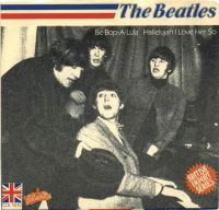 Cover The Beatles - Be-Bop-A-Lula