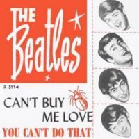 Cover The Beatles - Can't Buy Me Love