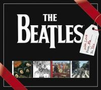 Cover The Beatles - Christmas Pre-Pack Box