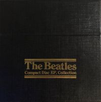 Cover The Beatles - Compact Disc EP. Collection
