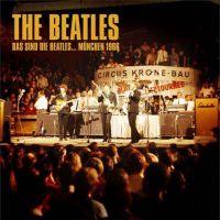 Cover The Beatles - Das sind die Beatles... München 1966