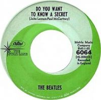 Cover The Beatles - Do You Want To Know A Secret