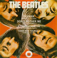 Cover The Beatles - Don't Bother Me