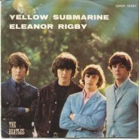 Cover The Beatles - Eleanor Rigby