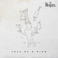 Cover The Beatles - Free As A Bird
