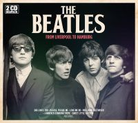Cover The Beatles - From Liverpool To Hamburg