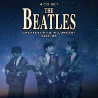 Cover The Beatles - Greatest Hits In Concert 1962-'65