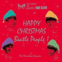Cover The Beatles - Happy Christmas Beatle People! - The Christmas Records