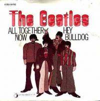 Cover The Beatles - Hey Bulldog