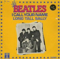 Cover The Beatles - I Call Your Name