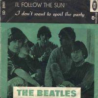 Cover The Beatles - I'll Follow The Sun